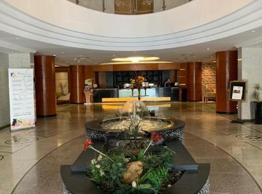 Otel fotoğrafları: Executives Hotel - Olaya