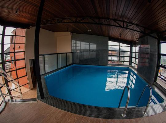 Zdjęcia obiektu: Santa Catarina Plaza Hotel