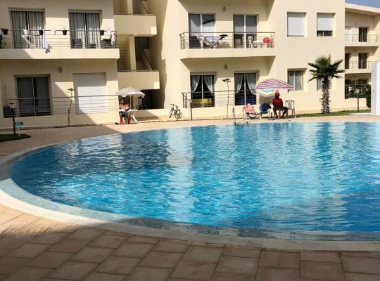 Hotel Valokuvat: appartement samy