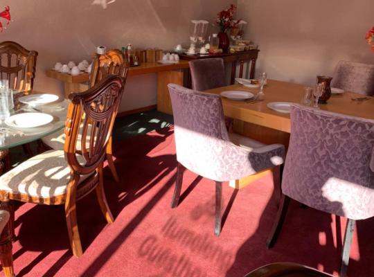 Φωτογραφίες του ξενοδοχείου: Itumeleng Guesthouse
