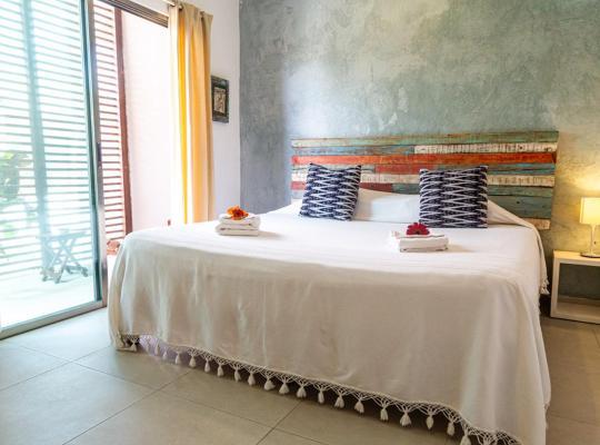 Φωτογραφίες του ξενοδοχείου: Luna Llena Tulum