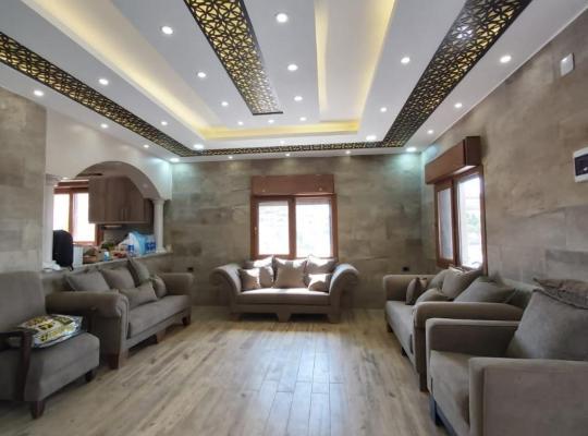 Фотографии гостиницы: Abo Kareem Chalet