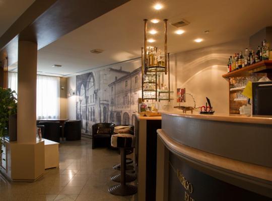 Фотографии гостиницы: Hotel Europa
