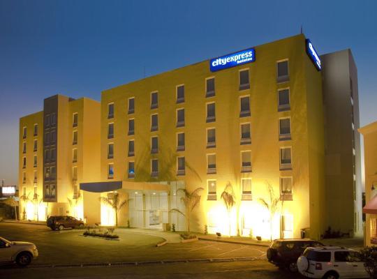Fotos de Hotel: City Express Puebla Angelópolis