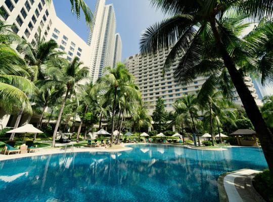 ホテルの写真: Edsa Shangri-La, Manila