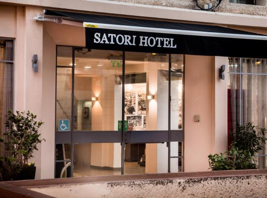 Hotel photos: Satori Hotel