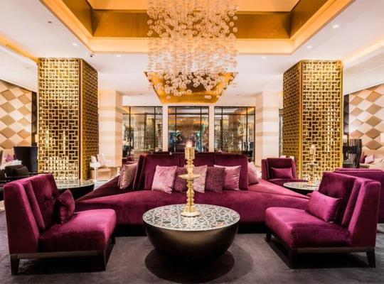 Otel fotoğrafları: Sofitel Rabat Jardin Des Roses