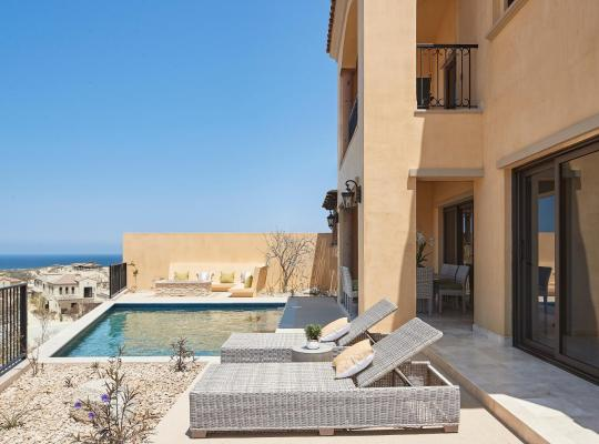 Foto dell'hotel: Villa Sol #26 - Homes & Villas by Grand Solmar