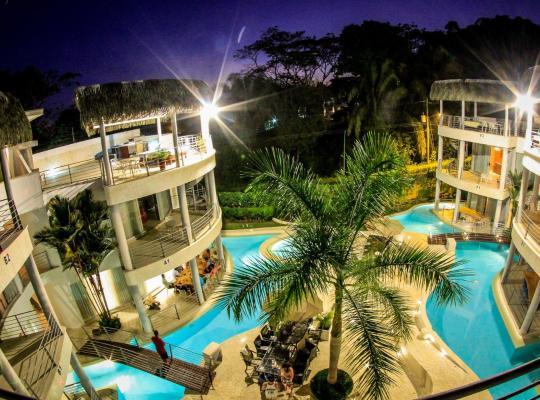 Fotos de Hotel: Jaco Luxury