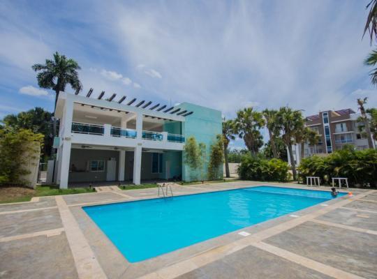 Fotos de Hotel: Palma Real Lexury 3 AC/ Wiifi/ Netflix incluido