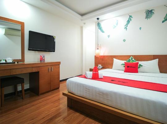 Hotel bilder: RedDoorz Premium @ Attica Hotel