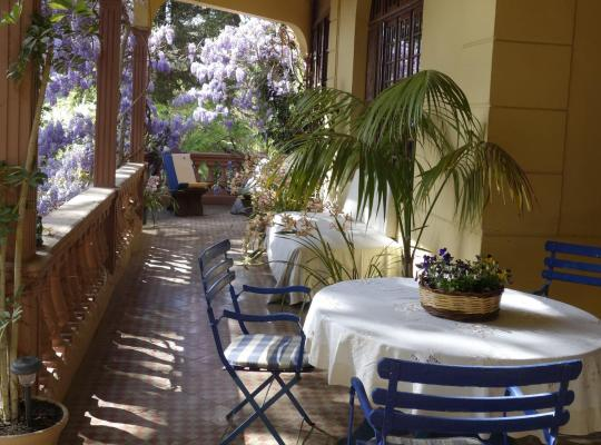 Photos de l'hôtel: Casa rural estilo Vintage