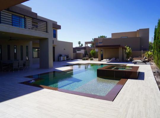 Фотографии гостиницы: Ultra Luxurious Contemporary Estate