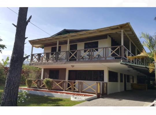 Fotos de Hotel: Cabaña Soelfi Pinar Dorado