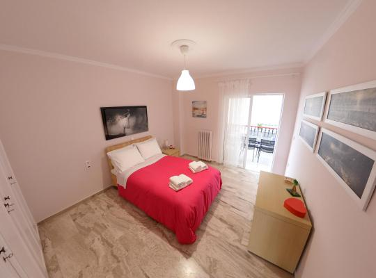 Foto dell'hotel: Patras Luxury - Seaside House