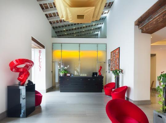 Fotos de Hotel: Billini Hotel, Historic Luxury