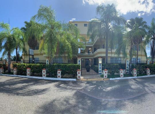Hotel foto 's: Costa de Oro Apartments