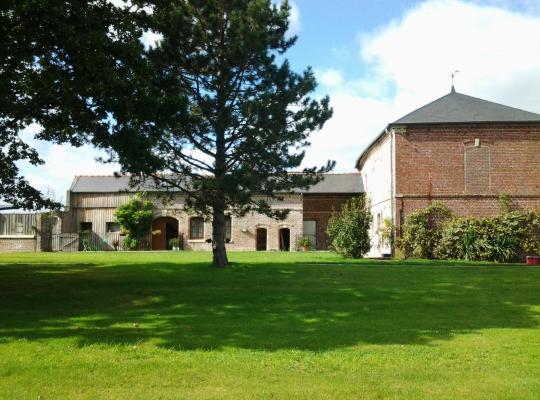 Ảnh khách sạn: La Grange de Cavillon