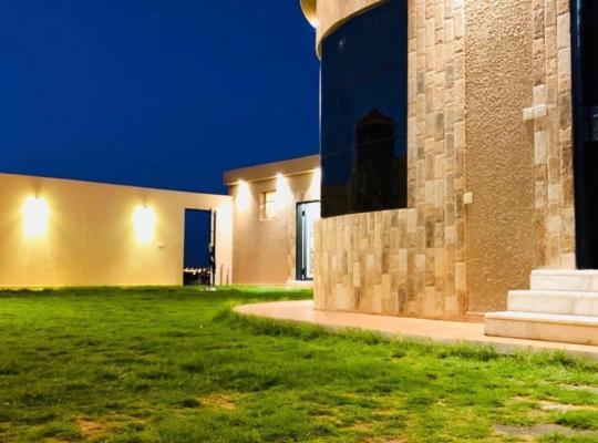 Otel fotoğrafları: شالية روزالين