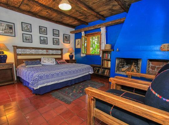 Hotel foto 's: Hotel Museo Na Bolom