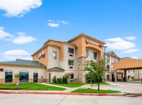 Hotel bilder: Best Western Plus Burleson Inn & Suites