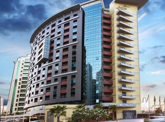 Hotel bilder: Grand Bellevue Hotel Apartment Dubai