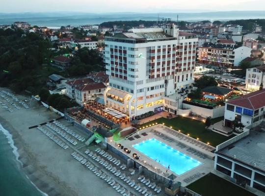Foto dell'hotel: İğneada Resort Hotel & Spa
