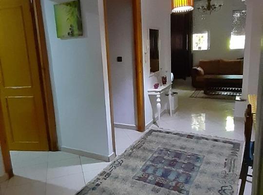 Otel fotoğrafları: La Torreblanca Apartamento