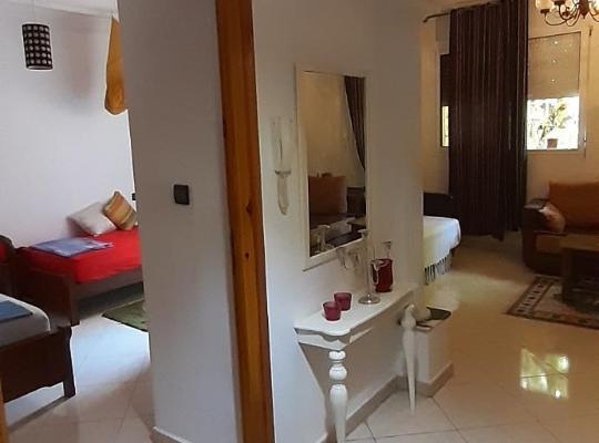 Viesnīcas bildes: La Torreblanca Apartamento