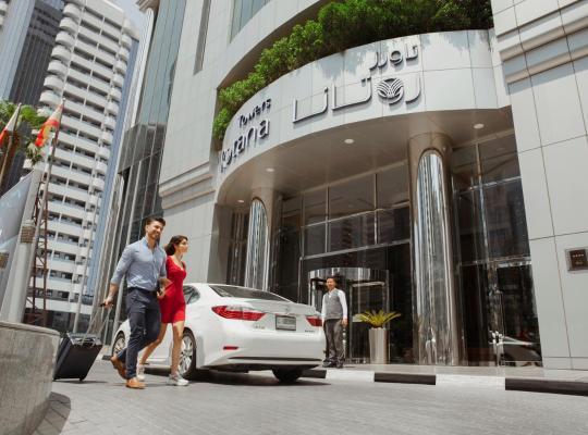 Hotel bilder: Towers Rotana - Dubai