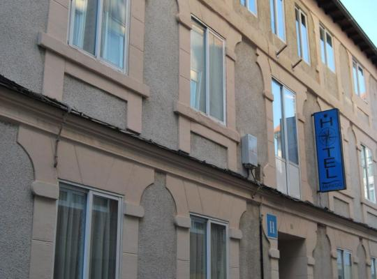 Fotos de Hotel: Hotel Abrego Reinosa