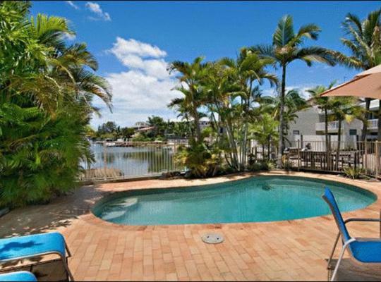 Fotos do Hotel: Noosa Terrace & Belmondos Waterfront Resort
