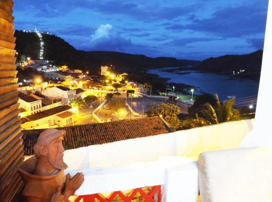 Foto dell'hotel: Pousada Asa Branca