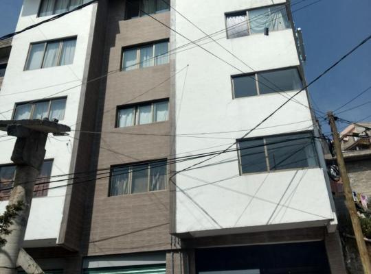 תמונות מלון: RENTA DE DEPARTAMENTOS