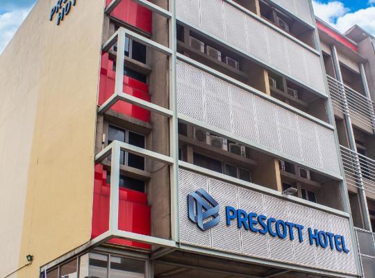 Hotellet fotos: Prescott Hotel Bukit Bintang