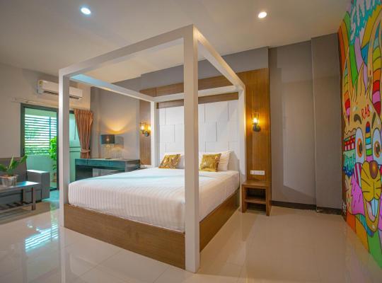Otel fotoğrafları: Smart Hotel