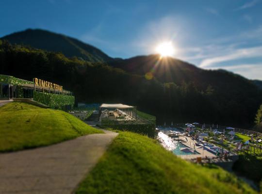 Hotel foto 's: Rimske Terme Resort