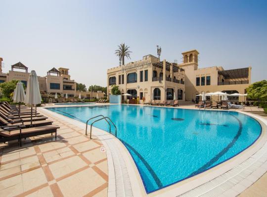 Photos de l'hôtel: Roda Beach Resort