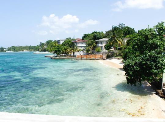 Zdjęcia obiektu: Ocean Palms