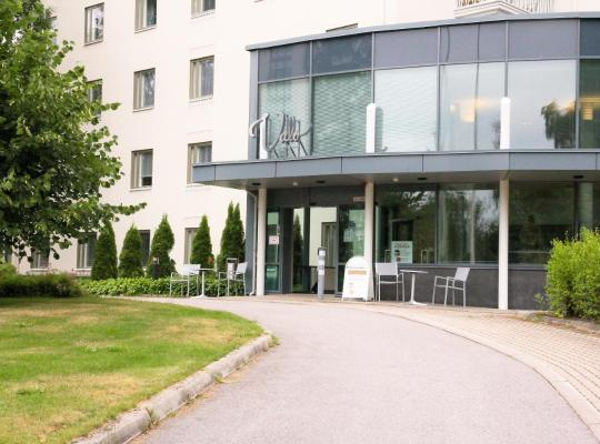 Hotel fotografií: Nowene/Hotelli Valo