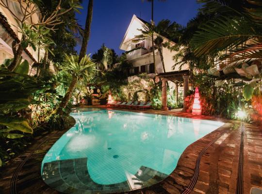 Hotel Valokuvat: Hotel Tugu Malang