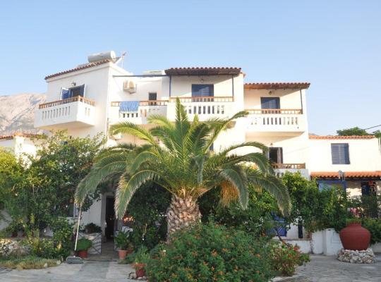 Hotel fotografií: Villa Maria