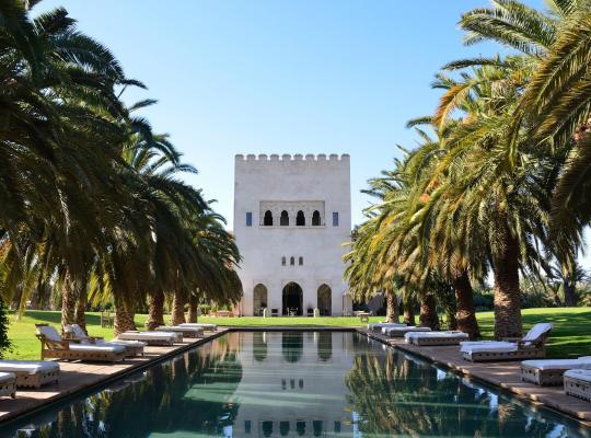 Fotos de Hotel: Ksar Char-Bagh Small Luxury Hotels