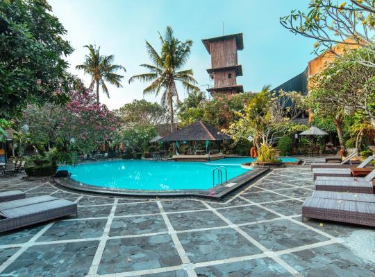 Hotel bilder: Jogja Village