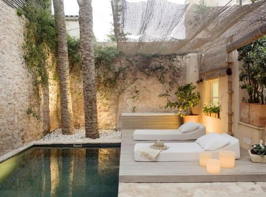 ホテルの写真: S'Hotelet de Santanyi