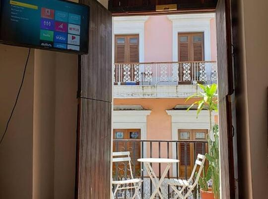 호텔 사진: Denizens Hostel