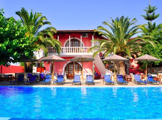 Foto dell'hotel: Ilios Studios