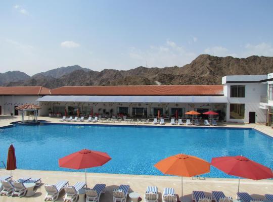 Photos de l'hôtel: Mirage Bab Al Bahr