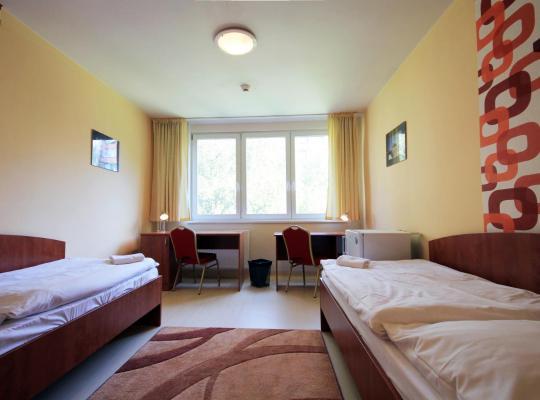 Фотографии гостиницы: Lowcost Hotel Ostrava
