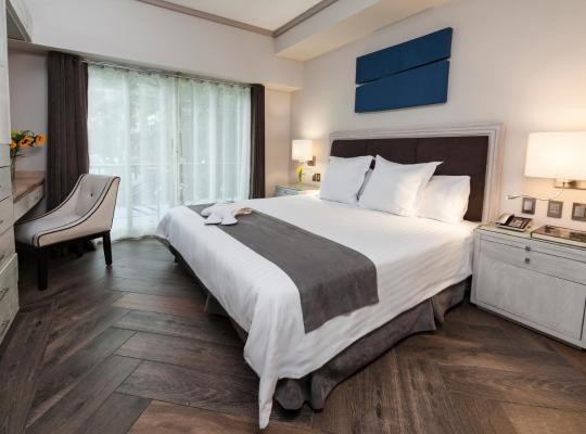 Fotos de Hotel: Suites Del Ángel